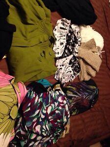 Lot of woman's clothes L-Xl
