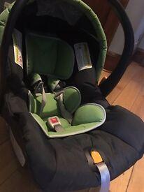 Chicco Keyfit30 Car Seat