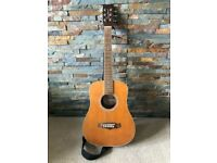 """Tanglewood Evolution TB-""""Baby"""" Acoustic Guitar"""