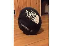 North Face Tadpole 23 Tent