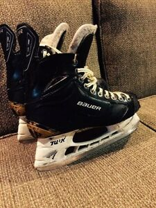 Bauer Classic One - pro stock skates size 8