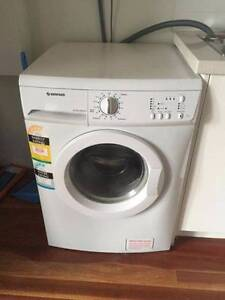 2 years 7kg simpson Front Load clothing washer CAN DELIVERY Brunswick Moreland Area Preview