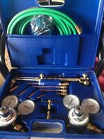 Welding Torch Kit ***New Condition***