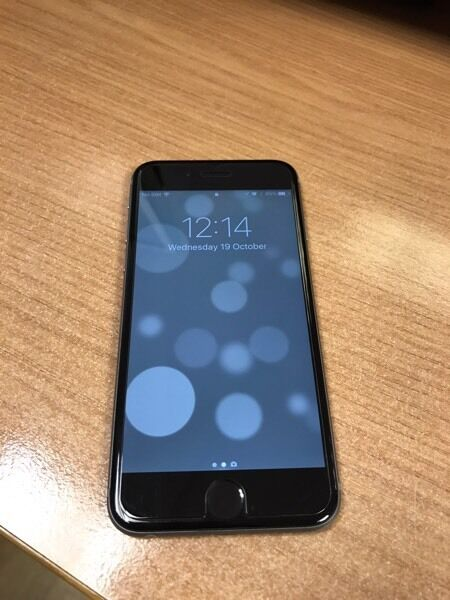 iPhone 6 64GB 4MONTHS OLDin Croesyceiliog, TorfaenGumtree - iPhone 6 64GB Space Grey Locked to EESelling due to new contract taken out with iPhone 7