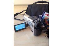 Hitachi video camera digital
