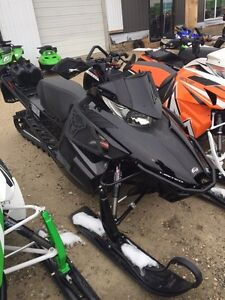 Arctic Cat M8 Limited Turbo