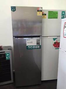 HISENSE 230L TOP MOUNT FRIDGE come with ONE YEAR WARRANTY $429 Dandenong Greater Dandenong Preview