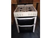 Gas/Electric Cooker