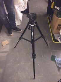 Valbon DF 50 camera tripod