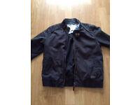 Boys Navy Blue Jasper Conran Jacket