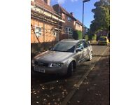Audi A4 avant sport automatic FSH low mileage