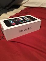 Wants Sold! iPhone 5s