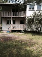 House for Rent Orrville/Parry Sound Area- propane heat included