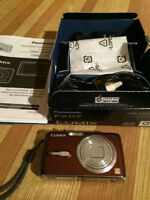 Panasonic LUMIX  DMC-FX07 digital camera
