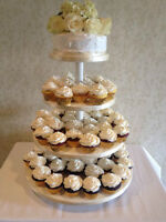 Wedding/ Special Event Cupcakes