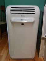 10,000 BTU Portable Air Conditioner - Delivery Available