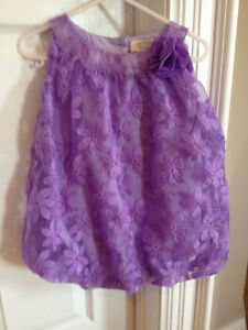 Size 2 Children's Place Dress