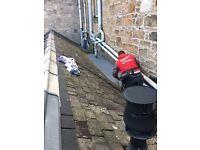 Roofer - leaks repair specialist