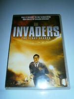 The Invaders - The Complete First Season