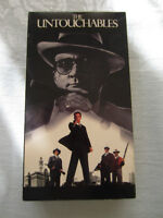 2 GREAT MOB MOVIES - VHS