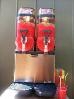 Slushie Machine For Hire Mirrabooka Stirling Area Preview