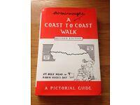 A Coast to Coast guide. A. Wainwright