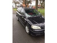 Vauxhall Astra 2.0cdti sportive moted good condition