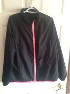 Two New Running Jackets Peterborough Peterborough Area image 2