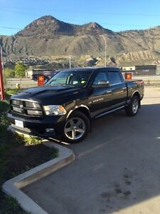 2011 Ram with warranty, trade for 12 valve