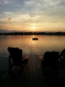 Muskoka -Fantastic cottage rental -Lake Couchiching, Washago