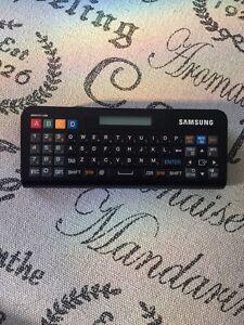 Samsung Smart Remote Gatineau Ottawa / Gatineau Area image 1