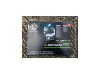 Nvidia GeForce gtx 260 computer graphics card