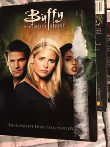 Complete Series of Buffy the Vampire Slayer Kawartha Lakes Peterborough Area image 2