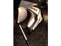 Taylormade r11s Driver brand new