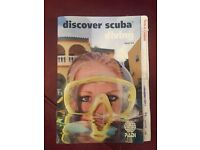 'Try scuba diving' voucher stoney cove