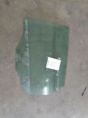 DRIVER LEFT REAR DOOR GLASS WINDOW FITS 00-11 FOCUS