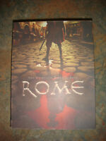 Rome Season 1 DVD
