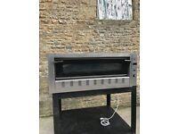 Ser-Gas Pizza Deck Oven