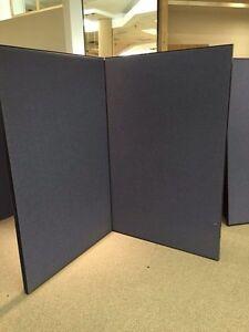 Panneaux de bureau ,partition walls