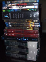 A big lot of 13 box sets and TV series, ALL BRAND NEW SEALED