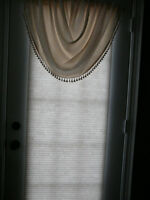 Double Cell Honeycomb Shades (new)