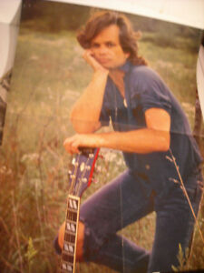 "John ""Cougar"" Mellencamp Booklet by Robus Books from 1985 Peterborough Peterborough Area image 3"