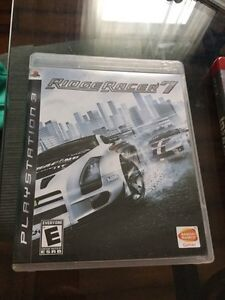 Assorted PS3 GAMES (10)