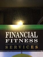 Financial Fitness Services(Personal&Business Protection)