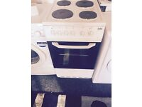 Beko electric cooker £99 with 6 month warranty
