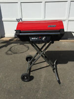 Coleman NXT 100 Portable Gas BBQ
