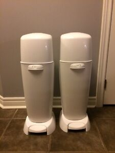 Diaper genie complete (2 for sale)
