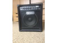 Fender Bass Amp Rumble 25
