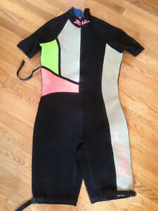 "Men's ""Bare"" Wet Suit"