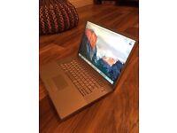 "Apple MacBook Pro 15.4"" Dual 2.5ghz Intel CPU , 4gb ram, GeForce 512mb, 250gb hard Drive"